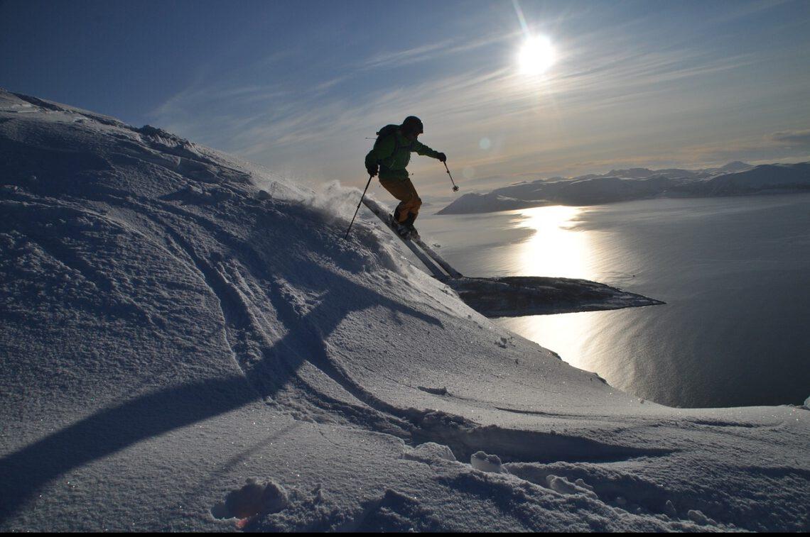 jak dobrać długość nart